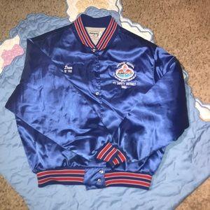 Vintage amoco jacket